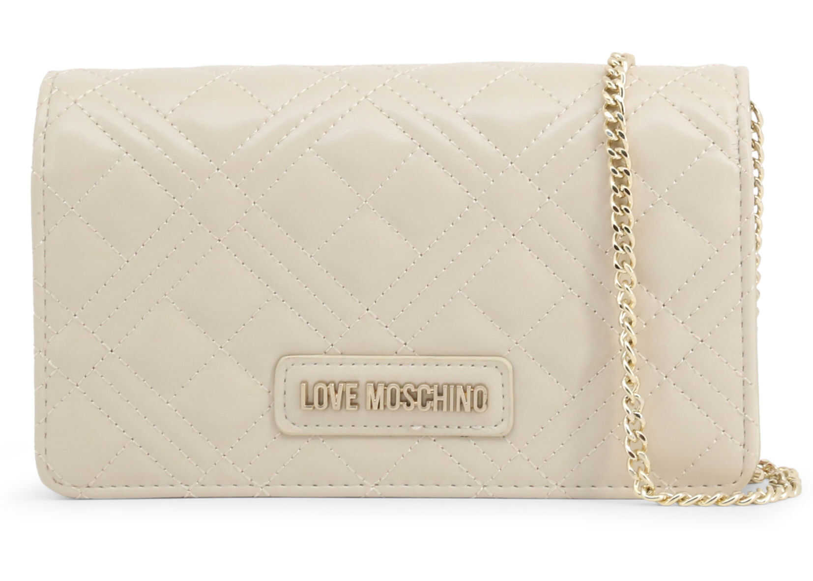 LOVE Moschino Jc4093Pp1Ali WHITE