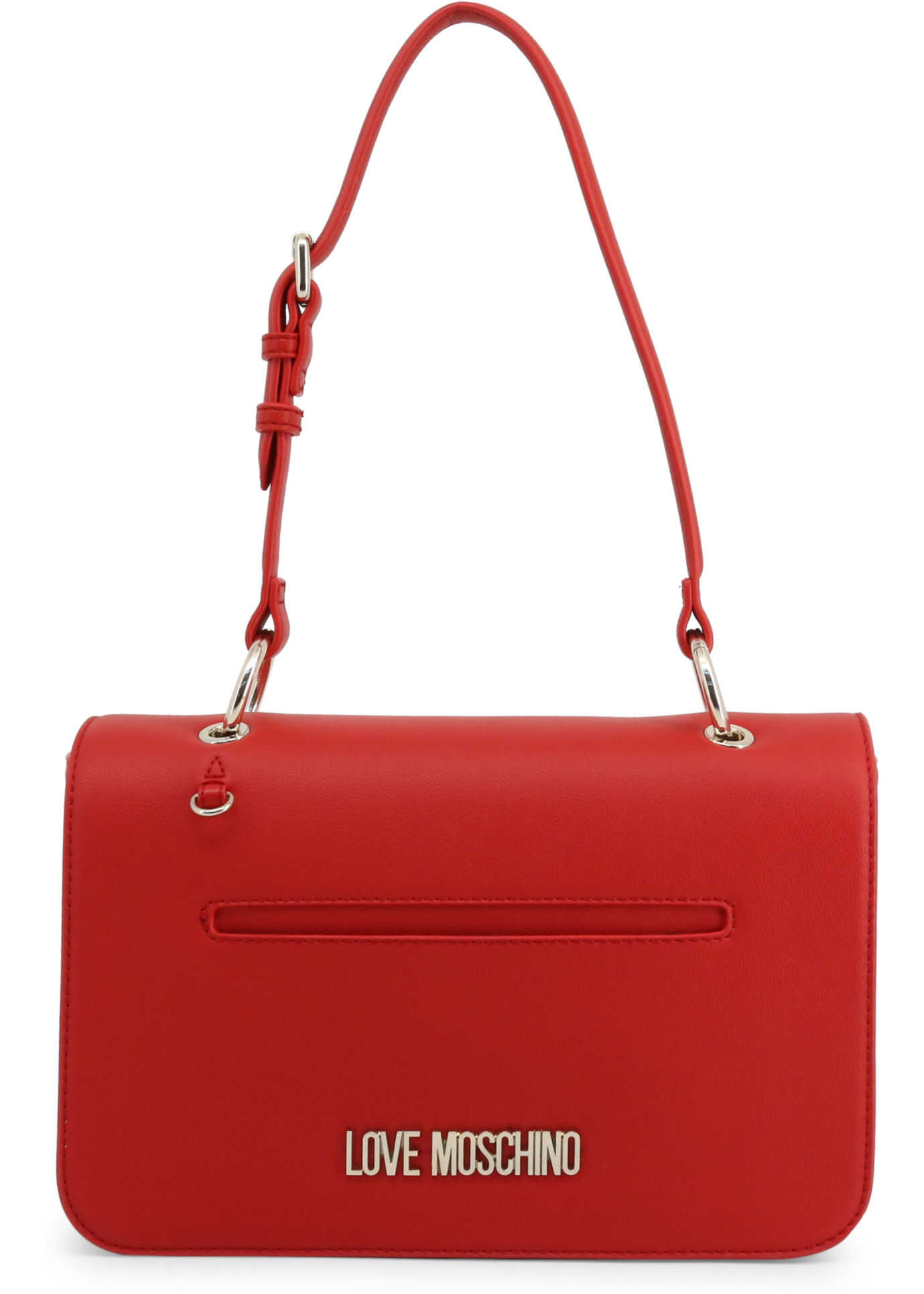 LOVE Moschino Jc4102Pp1Alq RED