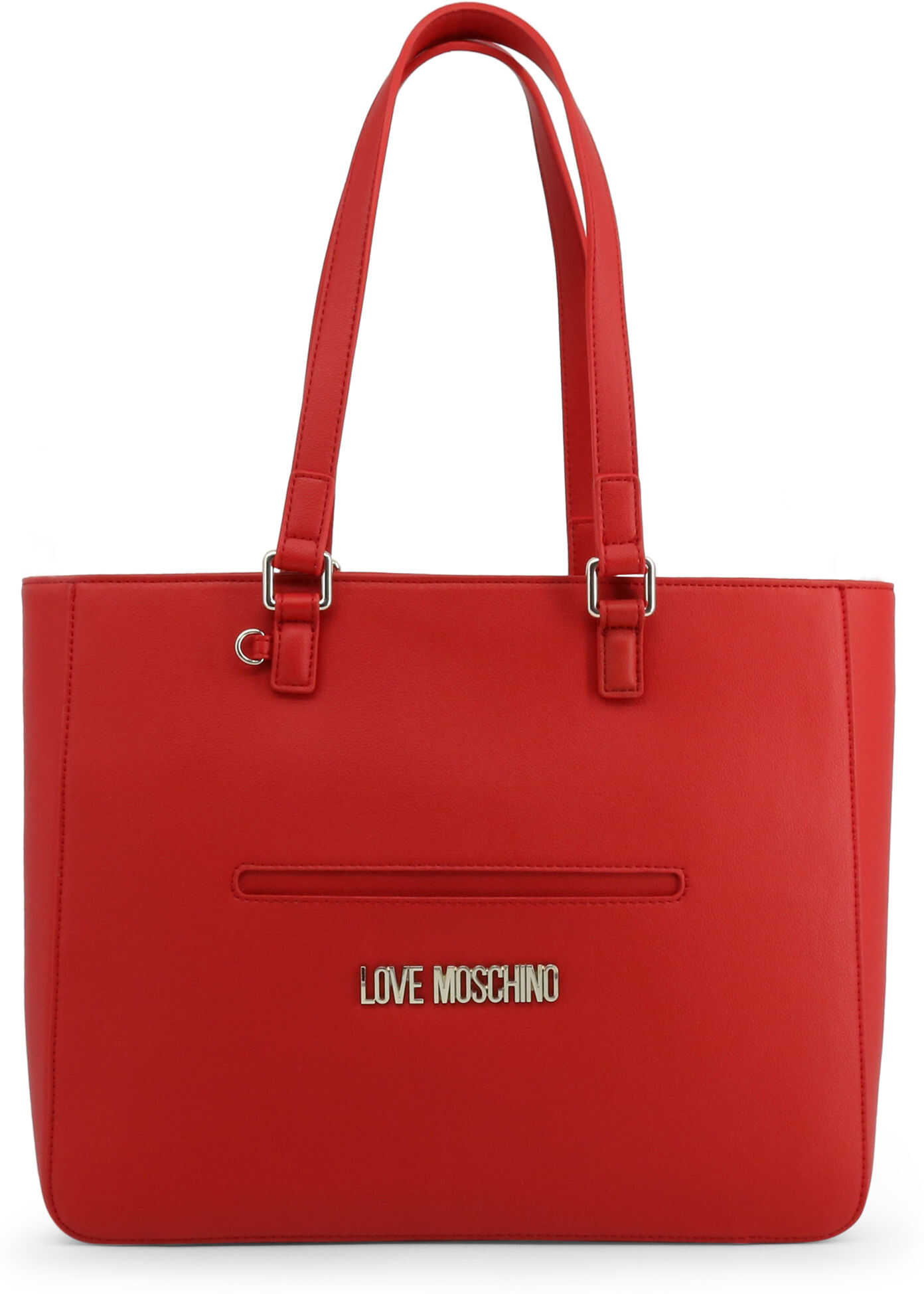 LOVE Moschino Jc4103Pp1Alq RED