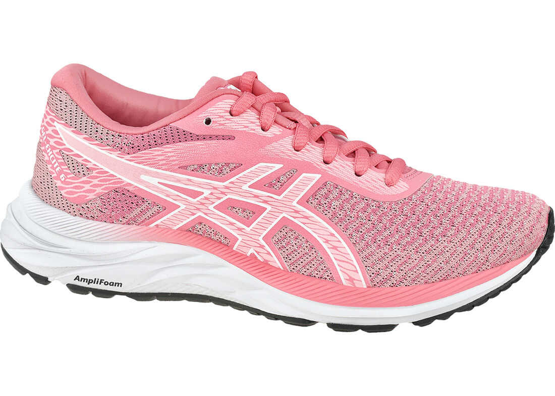 ASICS Gel-Excite 6 Twist Pink