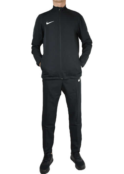 Nike Dry Academy 18 Woven Tracksuit* Black