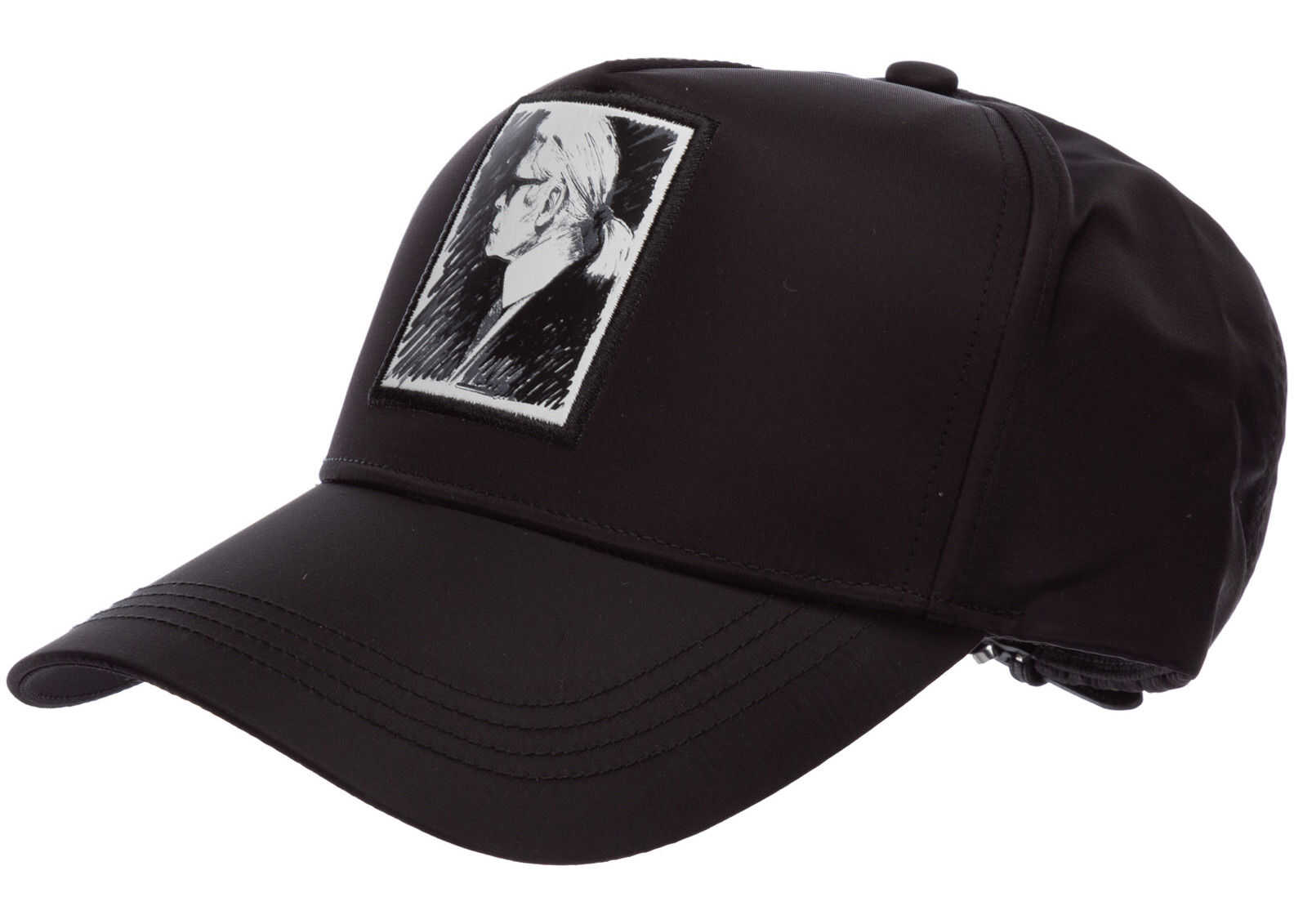 Karl Lagerfeld Karl Legend Black