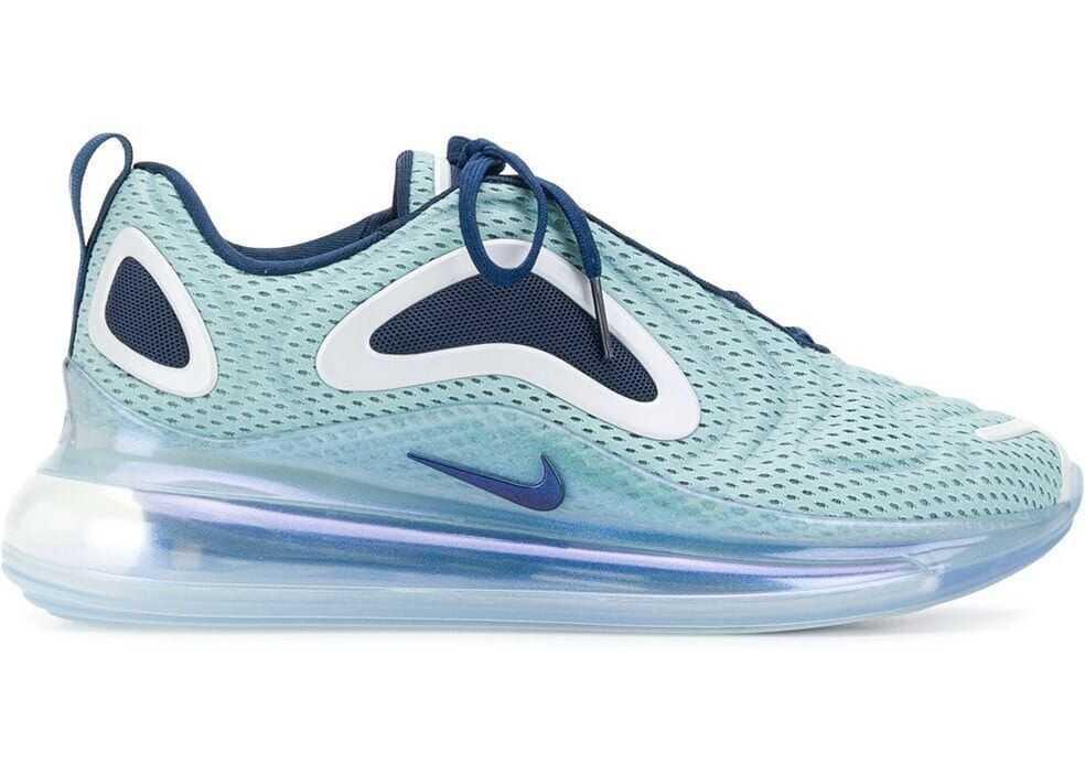 Nike W AIR MAX 720 LIGHT BLUE