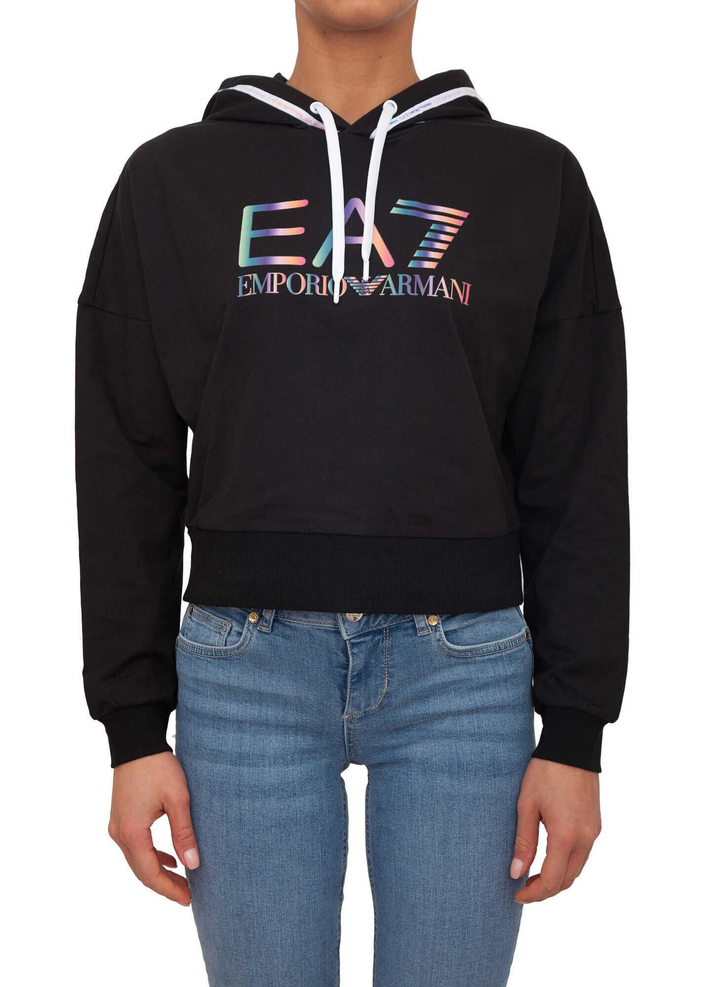 EA7 E0B27744 BLACK
