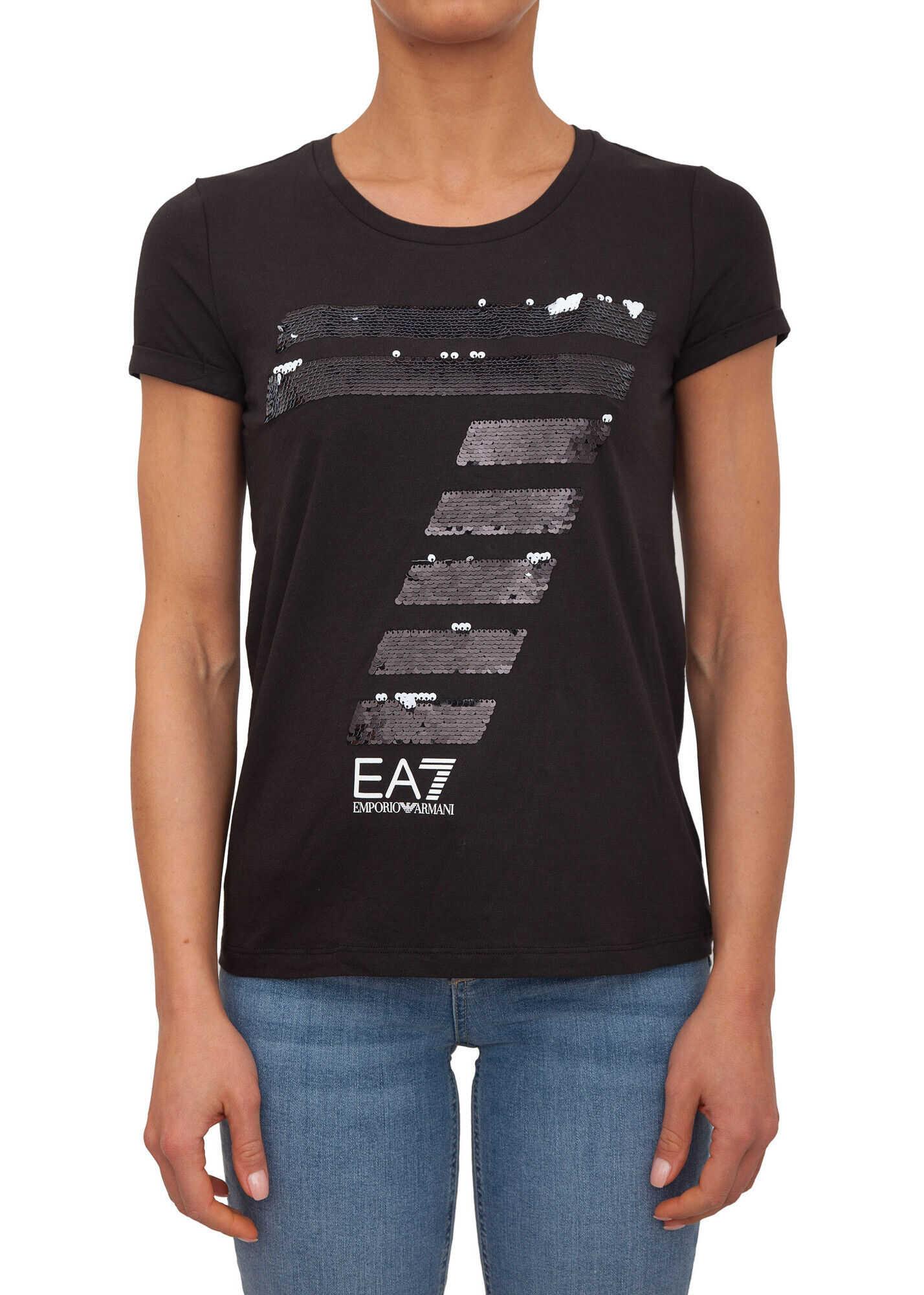 EA7 B3427D13 BLACK
