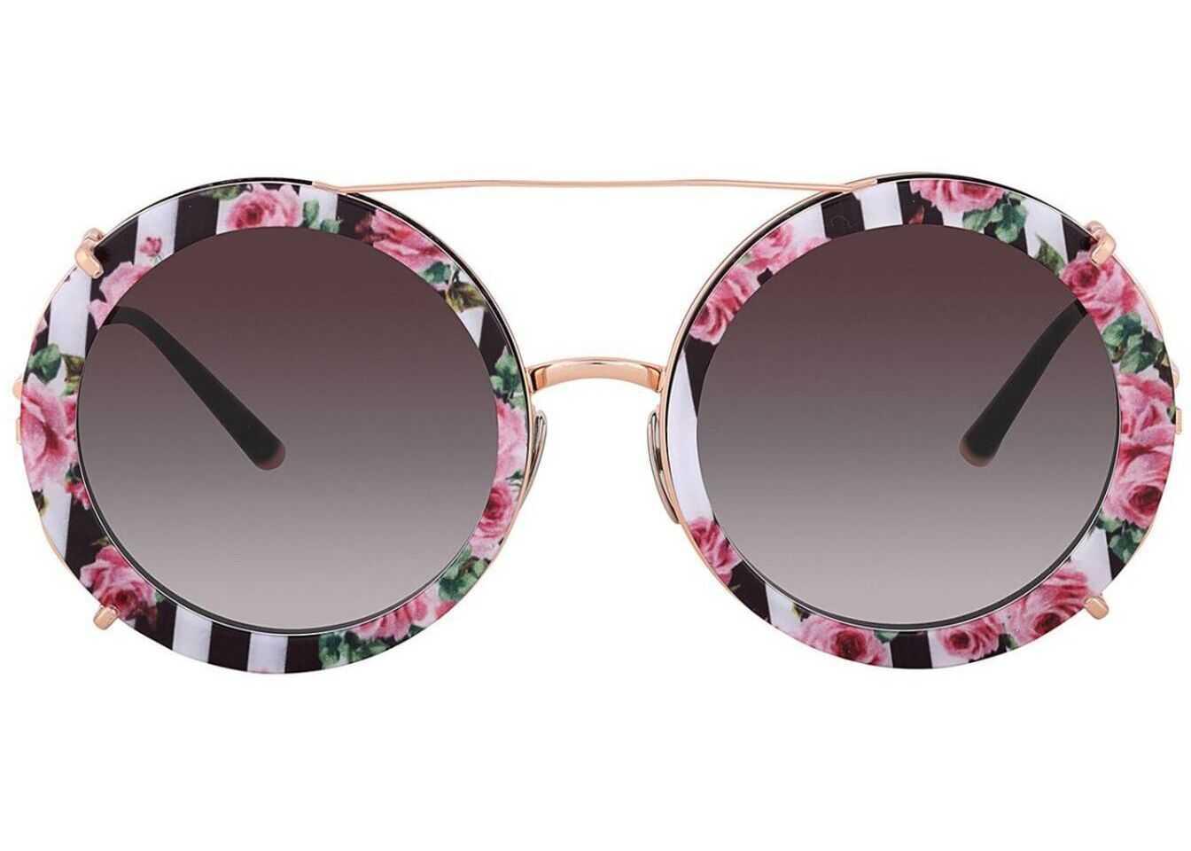 Dolce & Gabbana Metal Sunglasses* MULTICOLOR