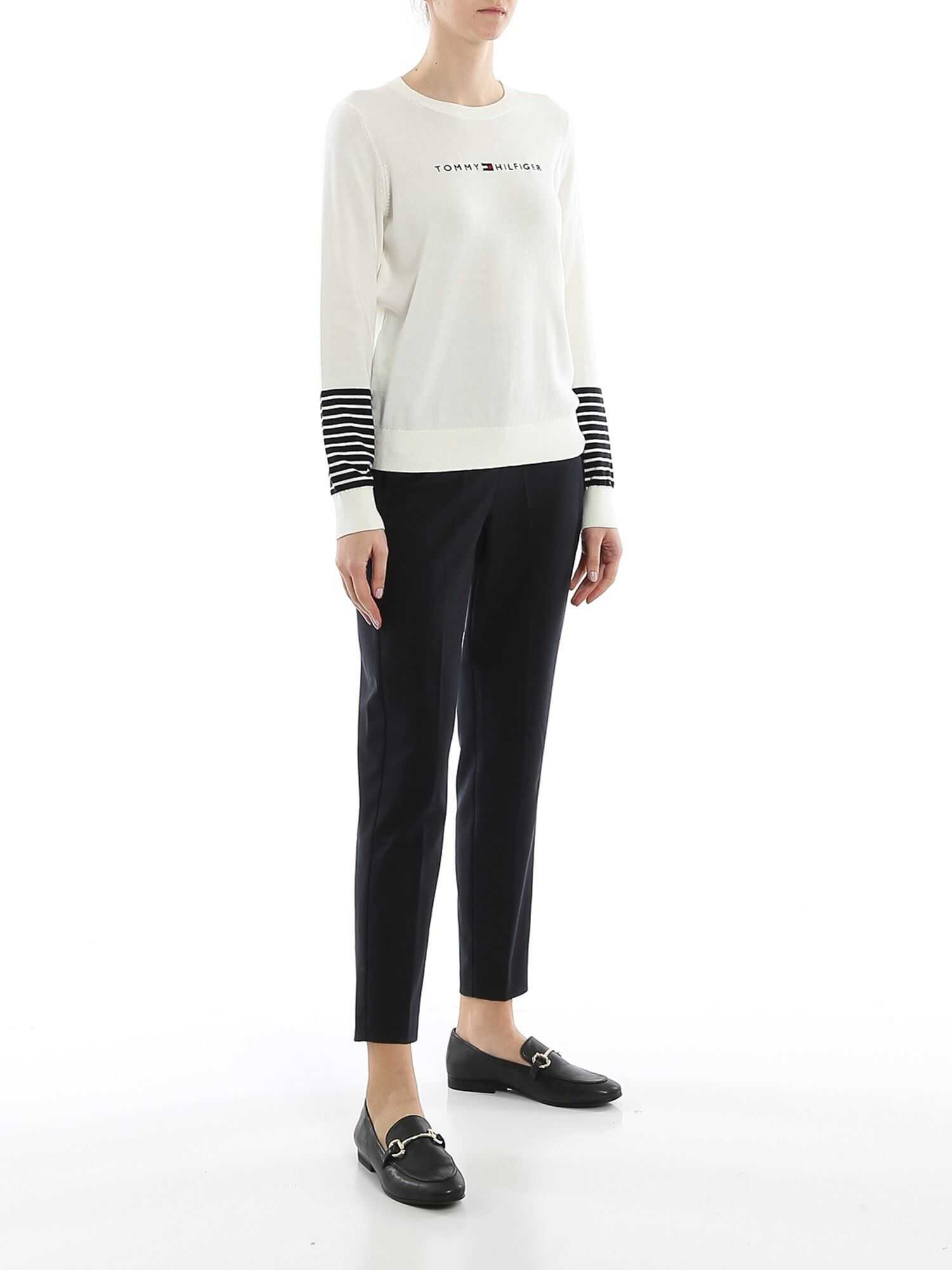 Tommy Hilfiger The Essential Sweater Cream