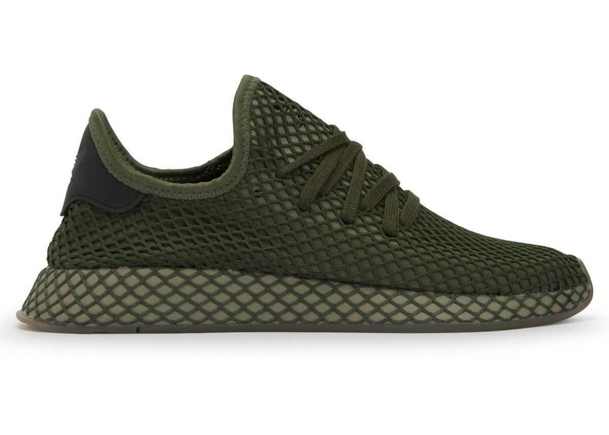 adidas Deerupt Runner B41771 Green