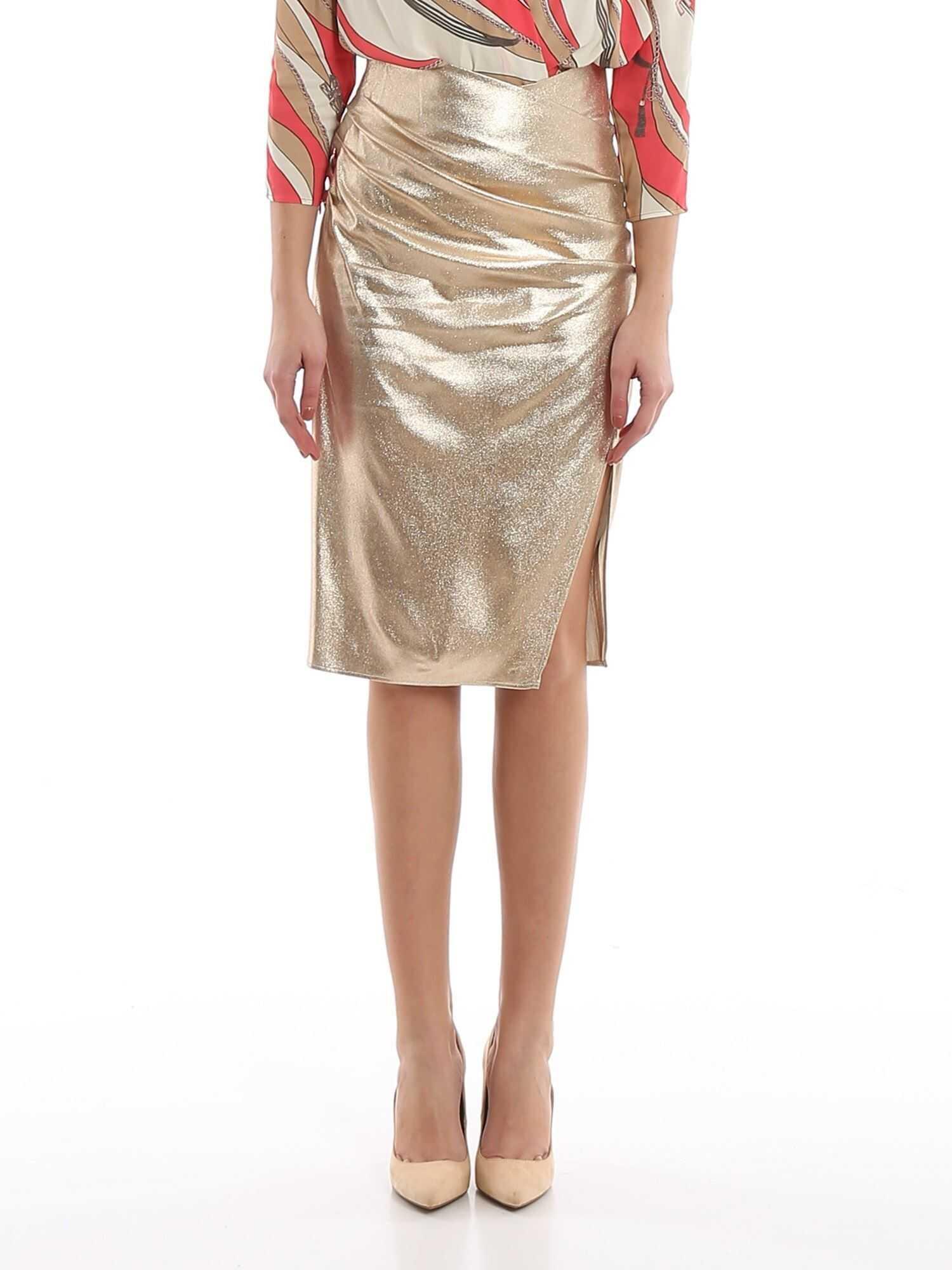 Crepe Skirt thumbnail