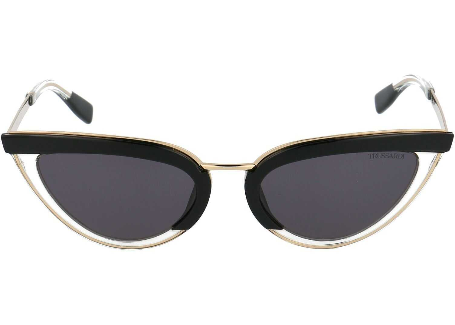 Trussardi Metal Sunglasses MULTICOLOR