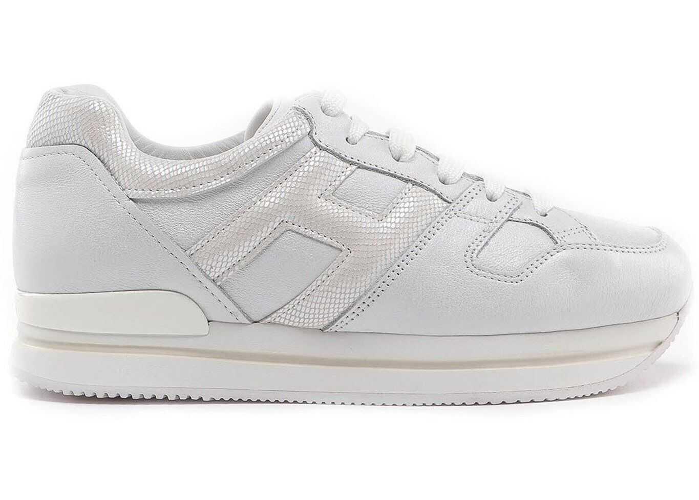 Hogan H222 Sneakers White