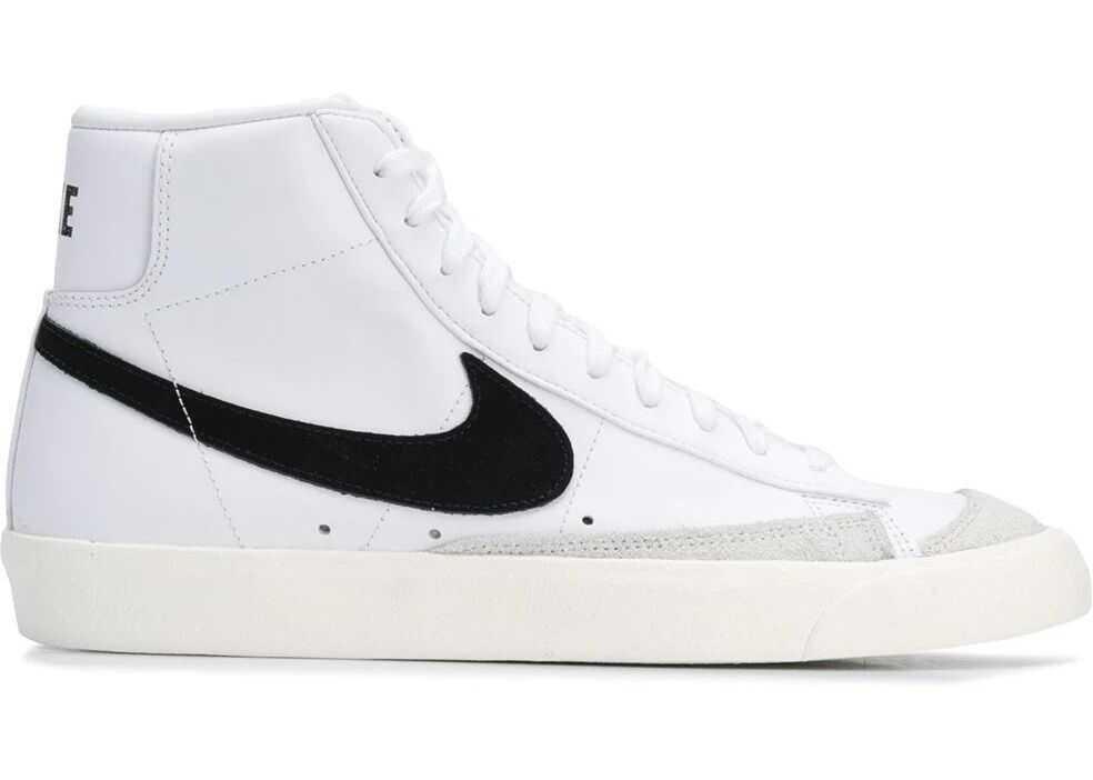 Nike BLAZER MID '77 VNTG WHITE