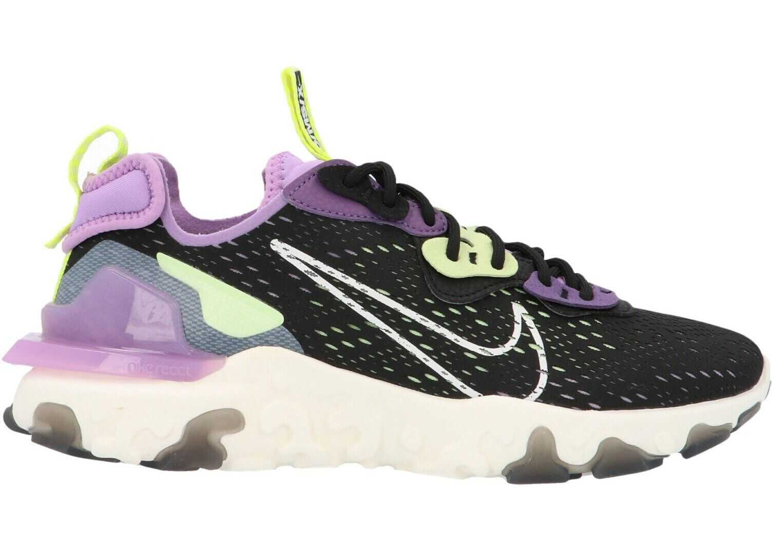 Nike Polyester Sneakers MULTICOLOR