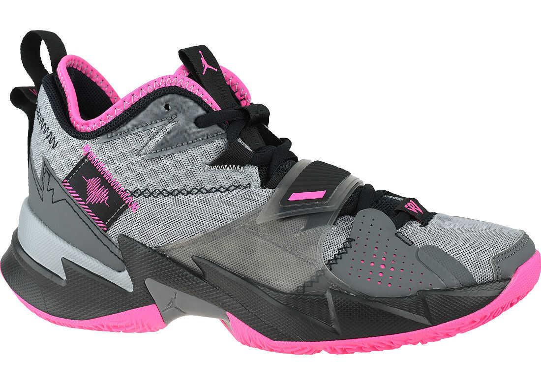 Jordan Why Not Zer0.3 Grey imagine b-mall.ro