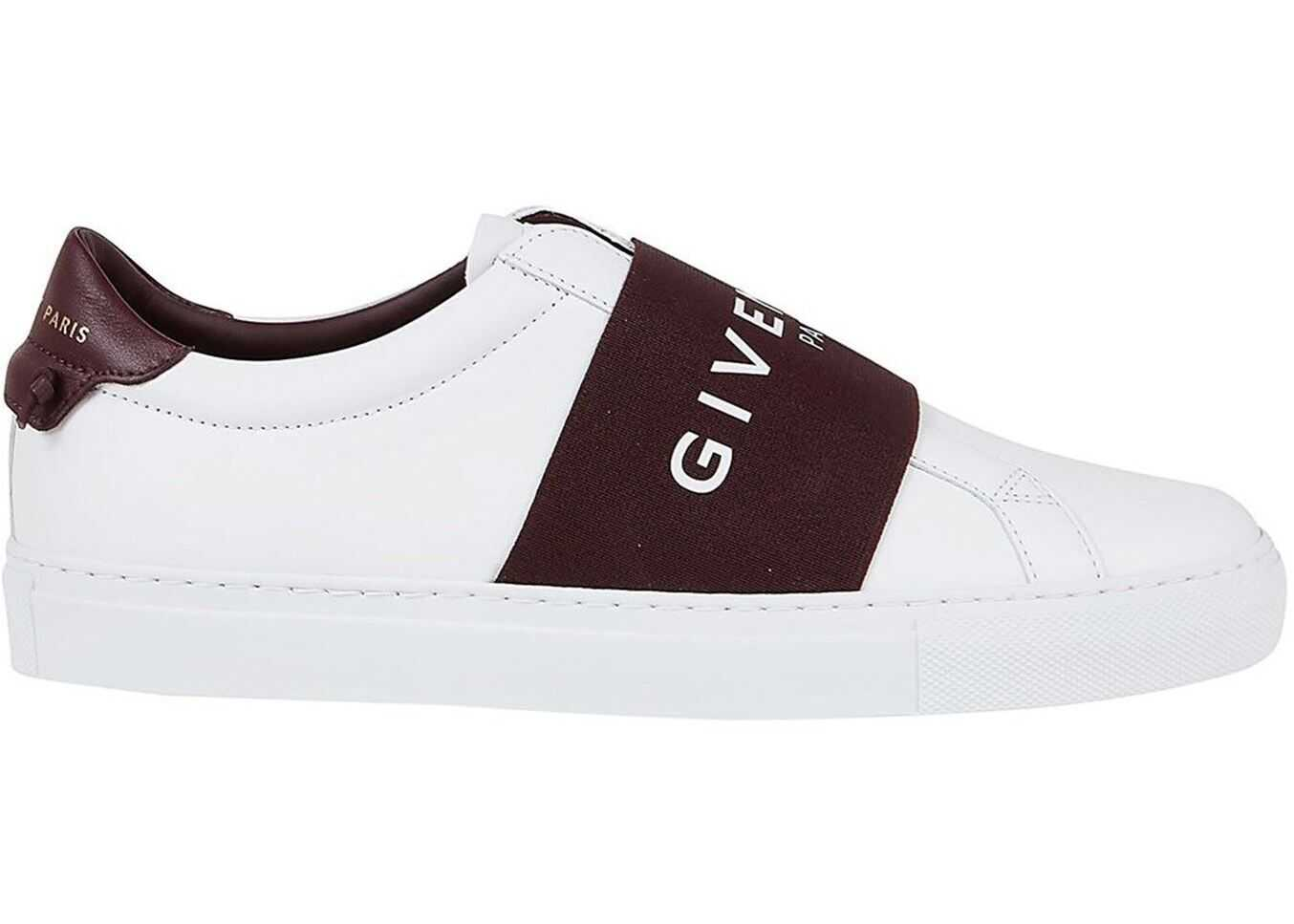 Givenchy Urban Street Sneakers White