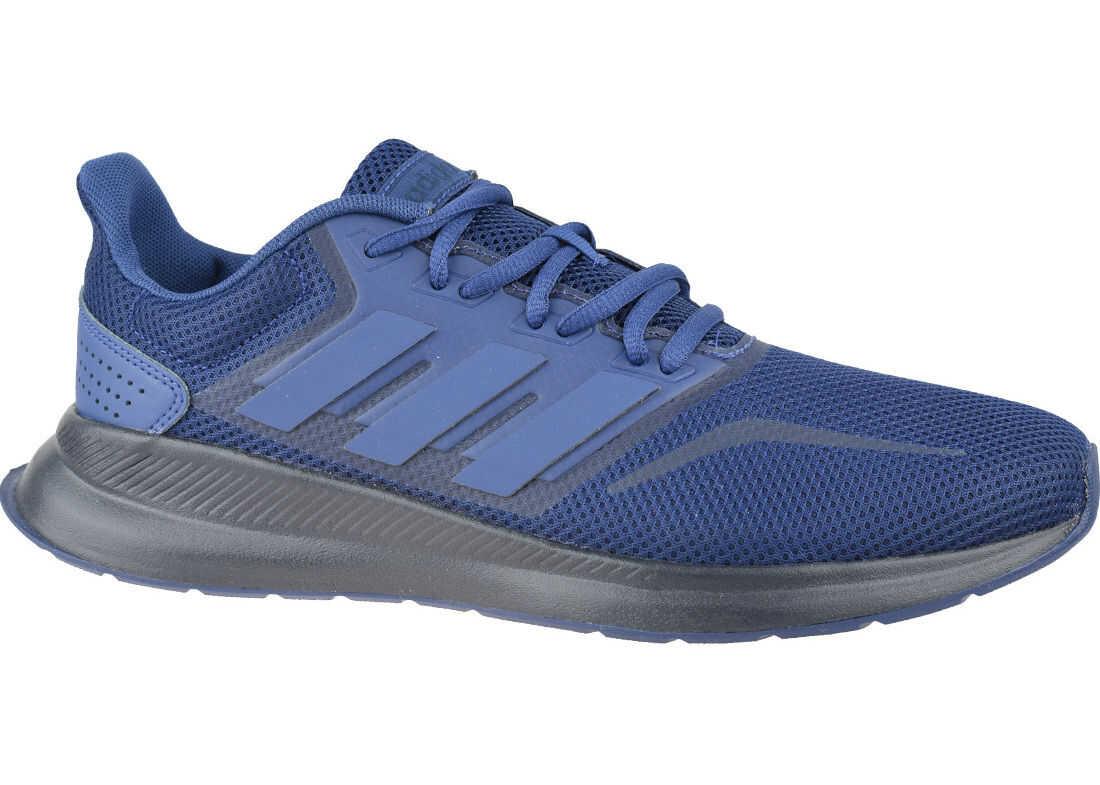 adidas Runfalcon M Blue