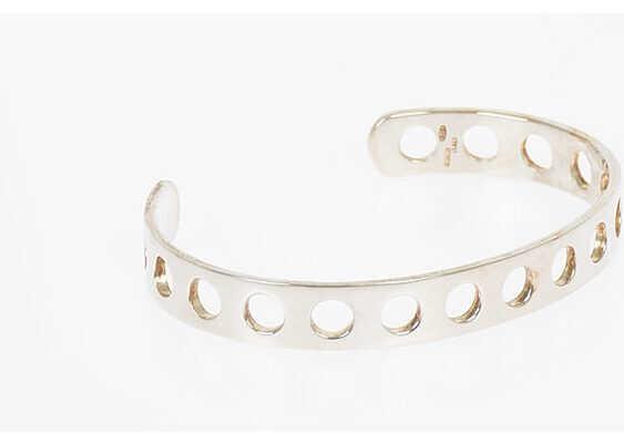Maison Margiela MM11 silver bracelet SILVER
