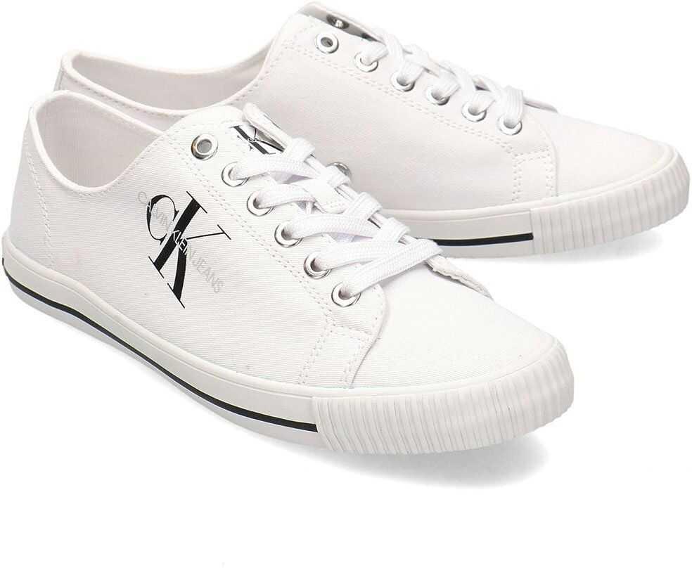 Calvin Klein Jeans Biały
