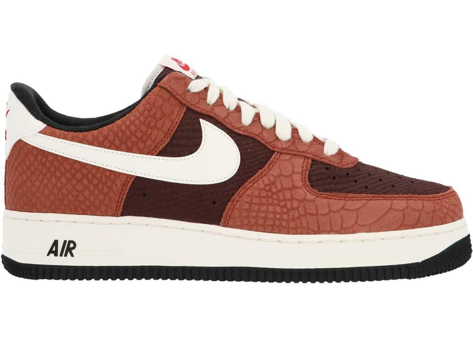 Nike Air Force 1 Premium BROWN
