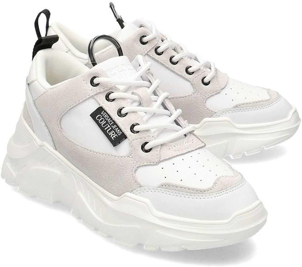 Versace Jeans Couture E0VVBSC2 Biały