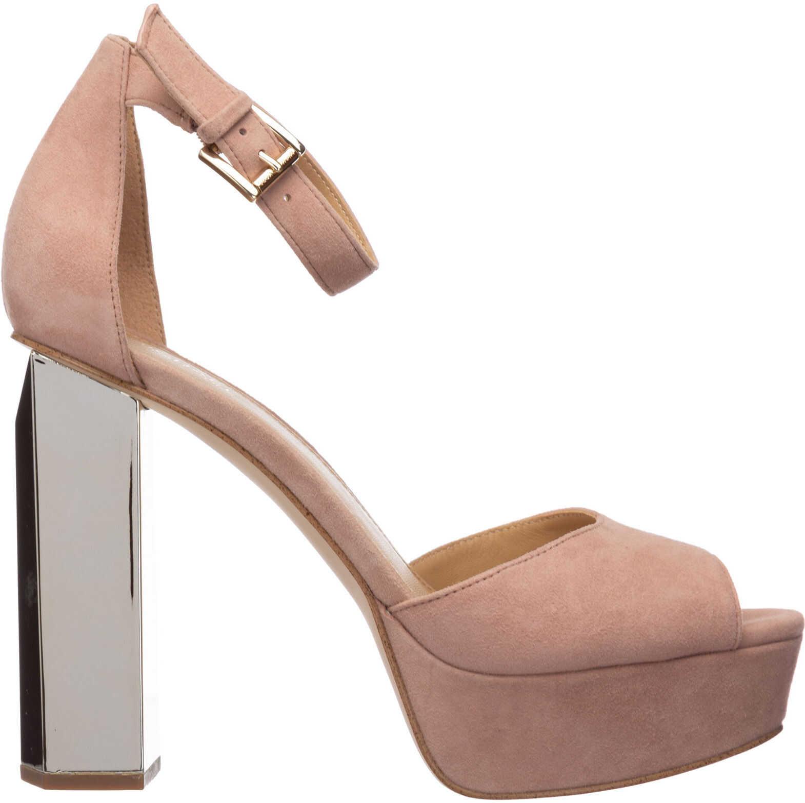 Michael Kors Sandals Petra Pink