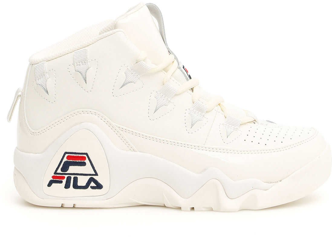 Fila Grant Hill Sneakers WHITE NAVY RED