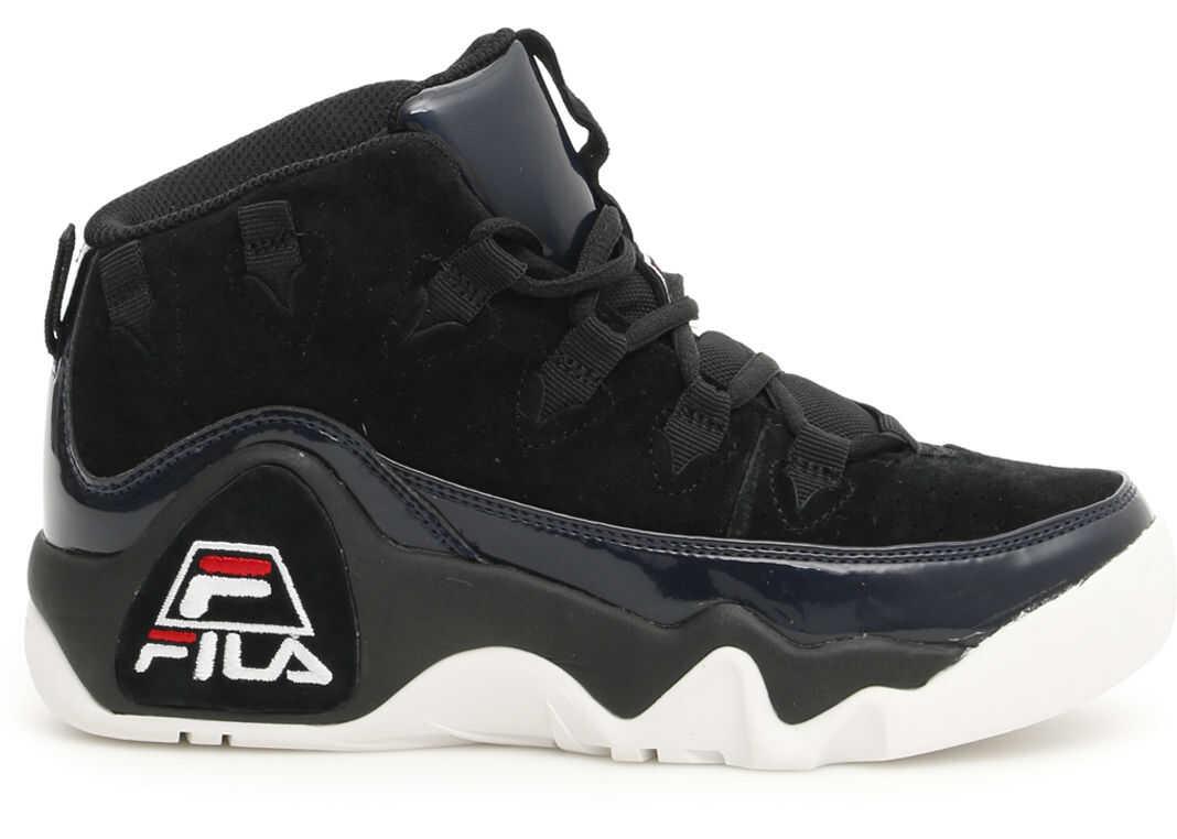Fila Grant Hill Sneakers BLACK