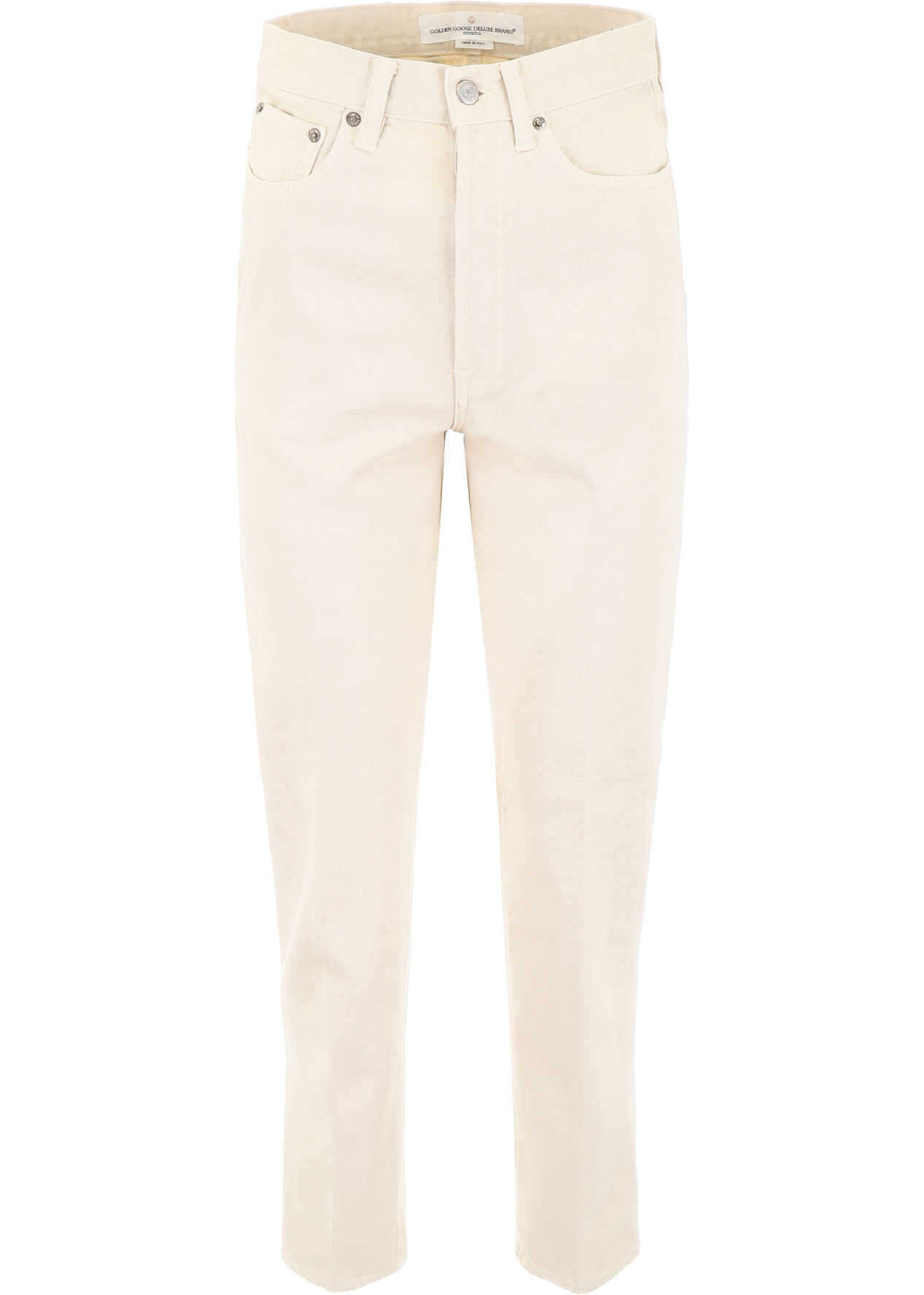 Golden Goose Judy Jeans PAPYRUS