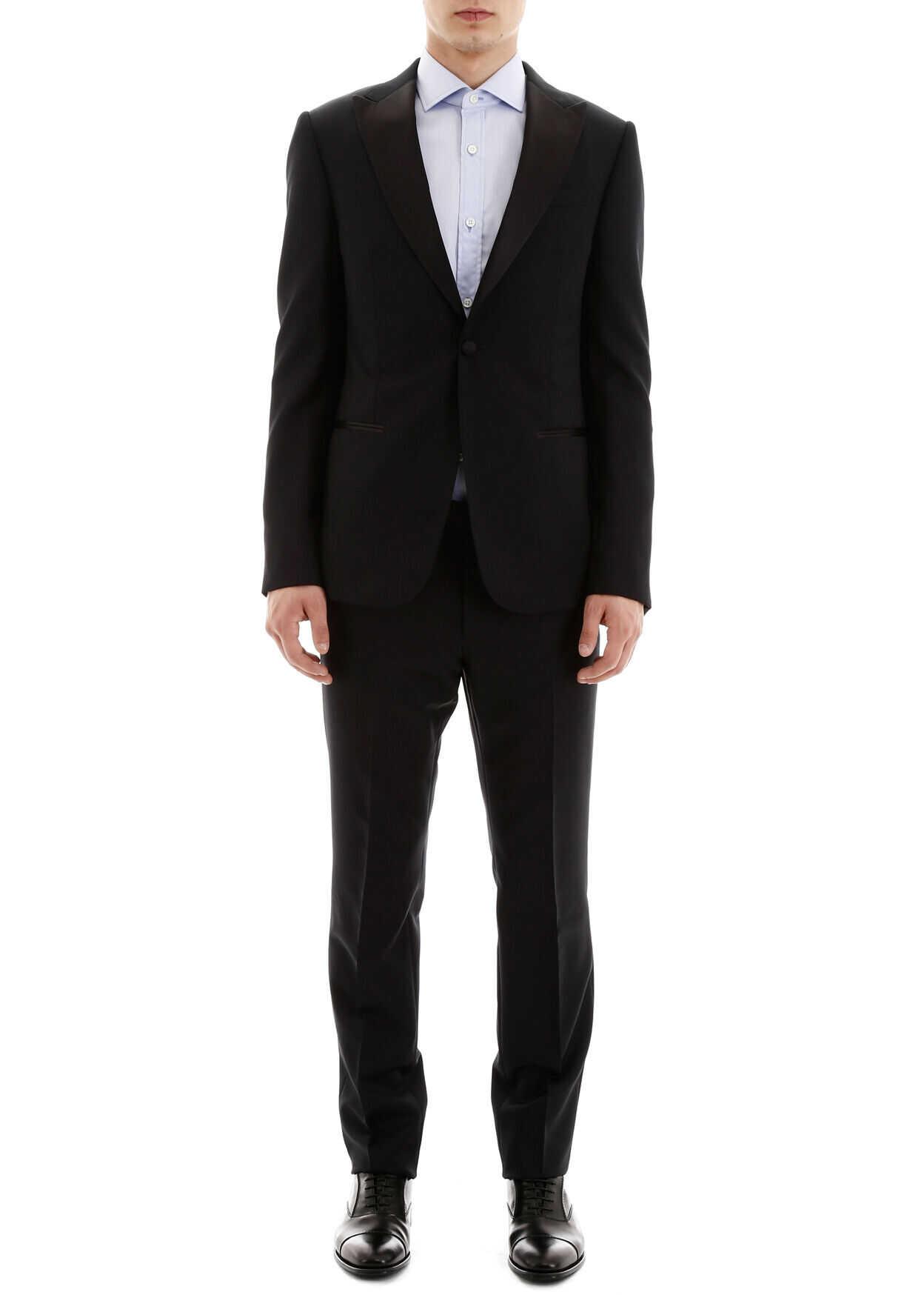 Two-Piece Tuxedo