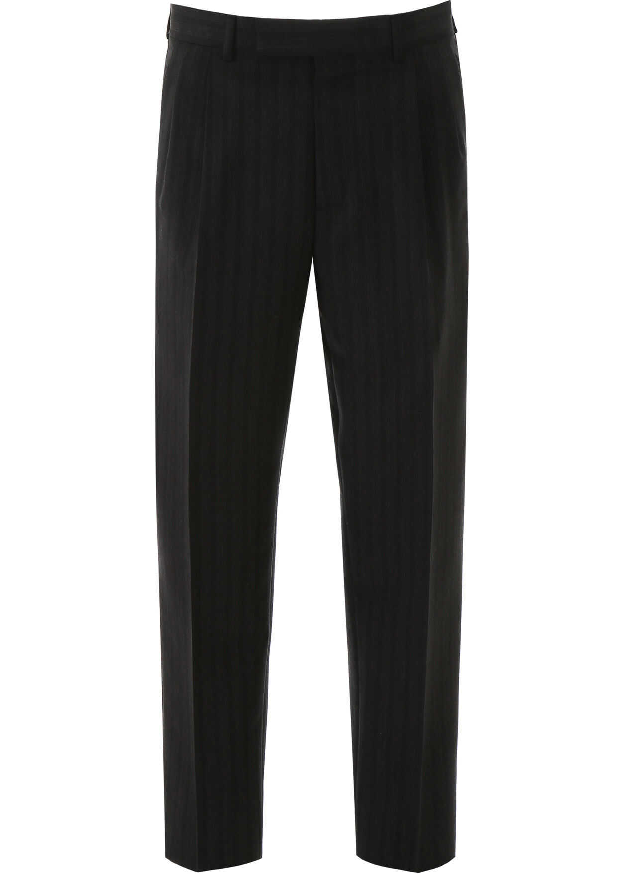 Dior Darted Trousers NOIR