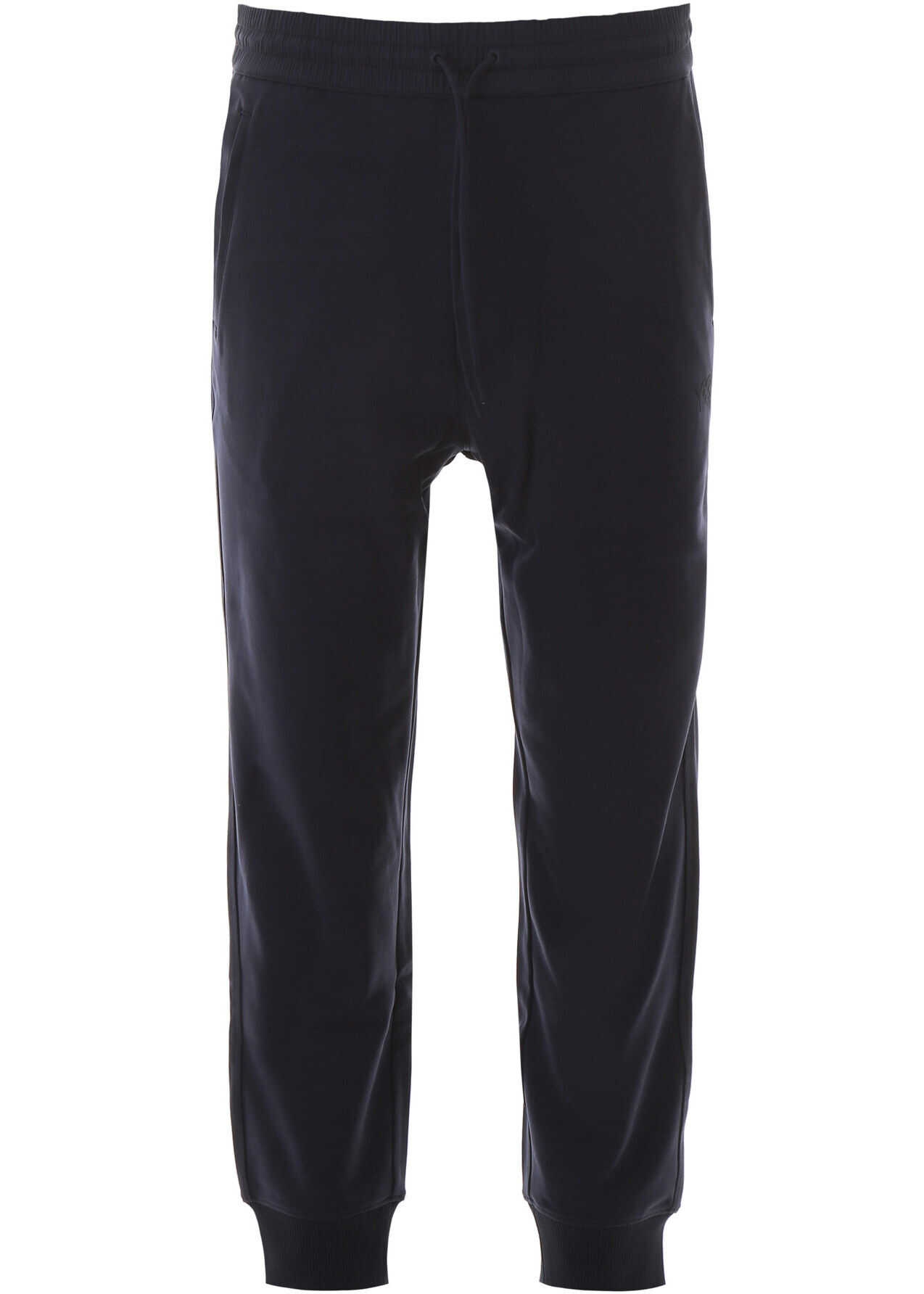 Y-3 Jogger Pants With Logo LEGEND INK