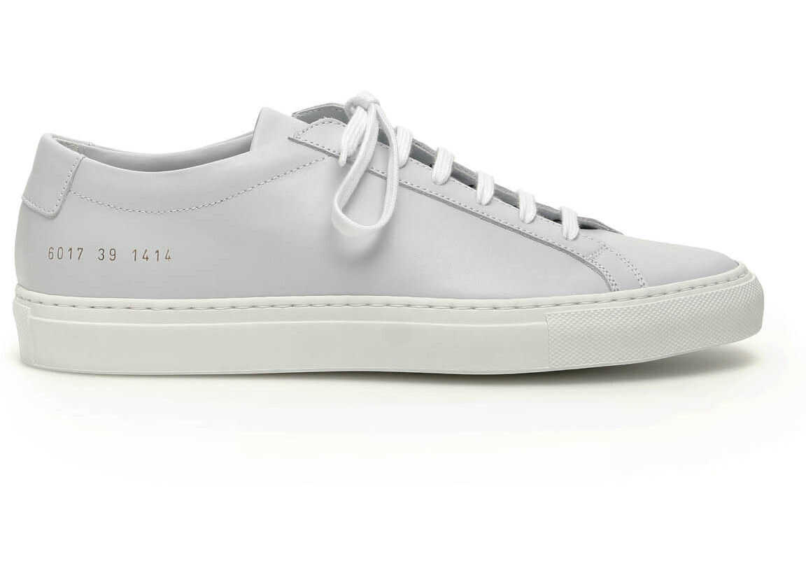 Common Projects Original Achilles Sneakers ICE