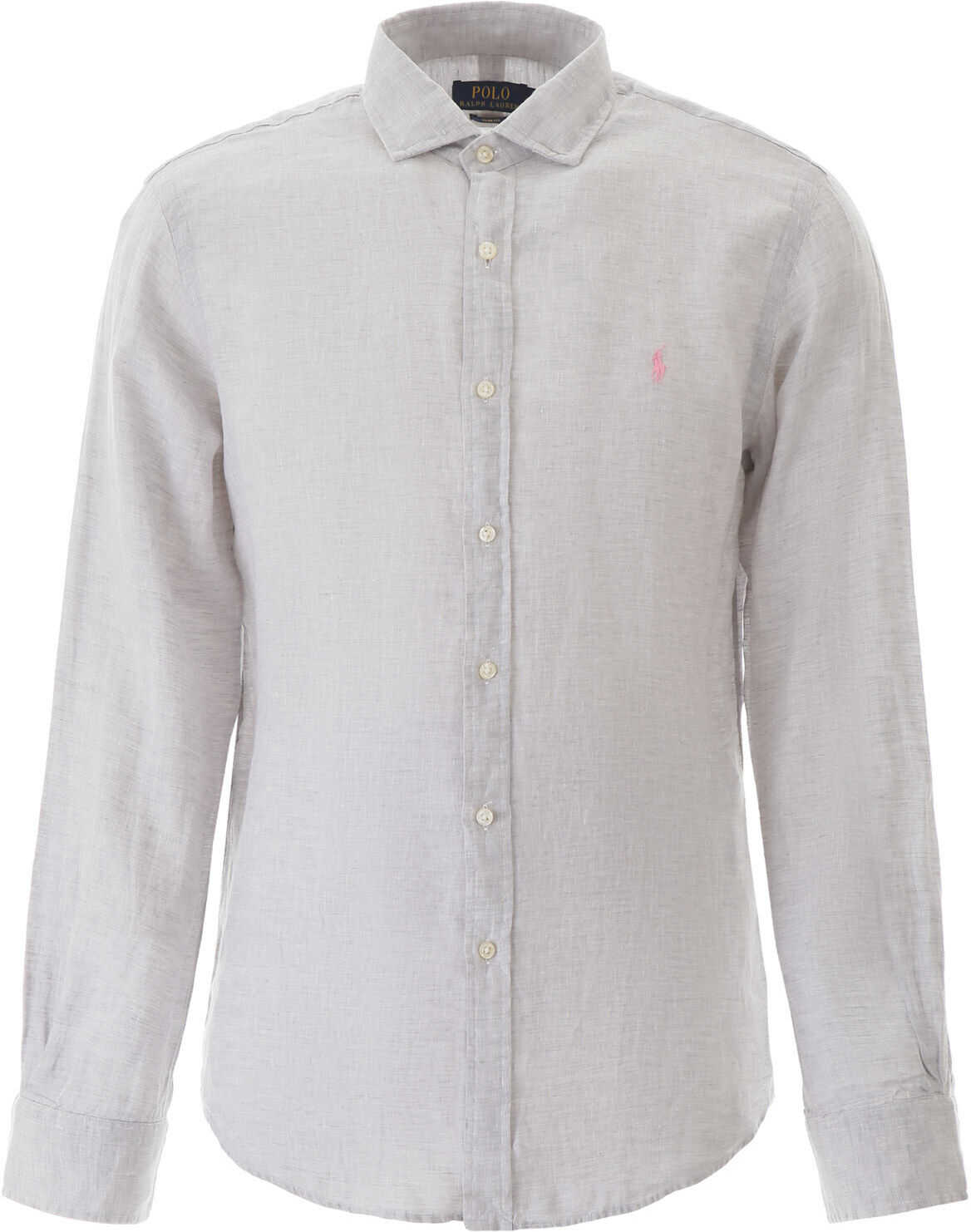 Ralph Lauren Linen Shirt GREY