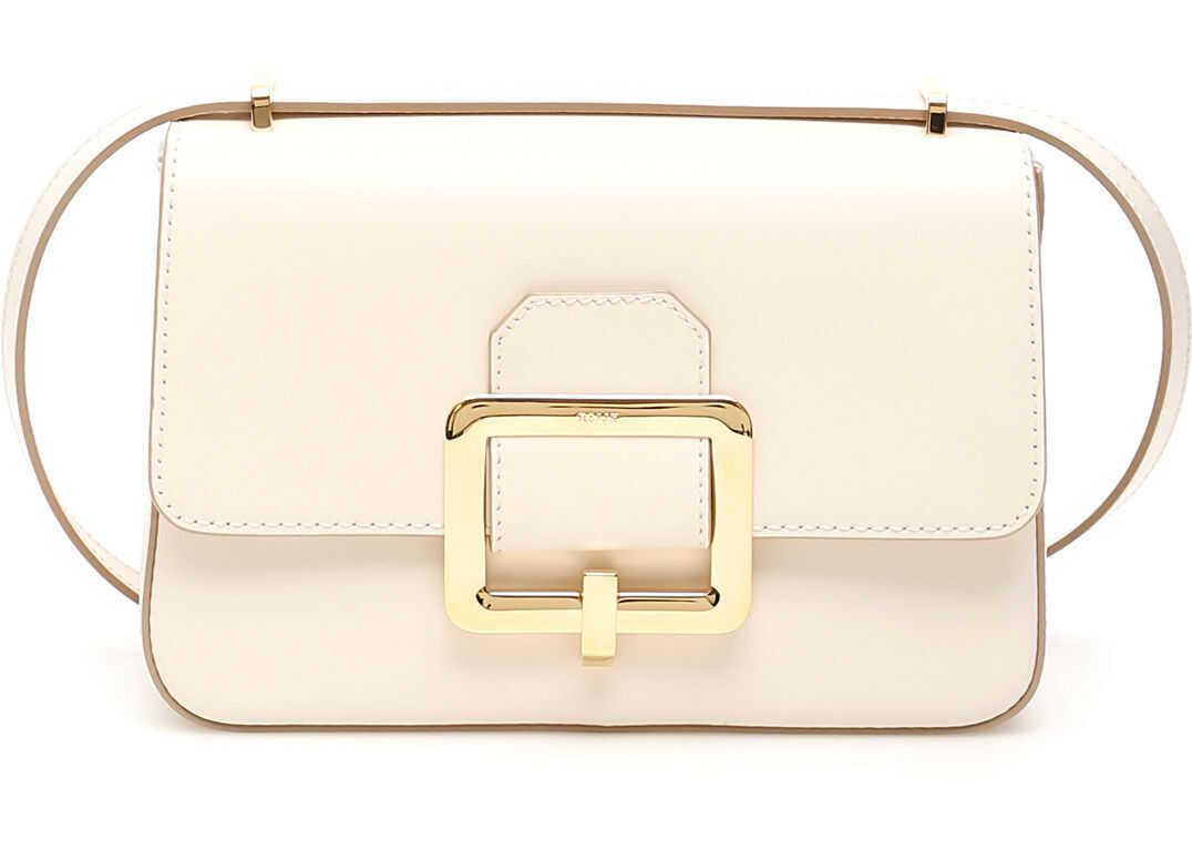 Bally Janelle Bag BONE 15