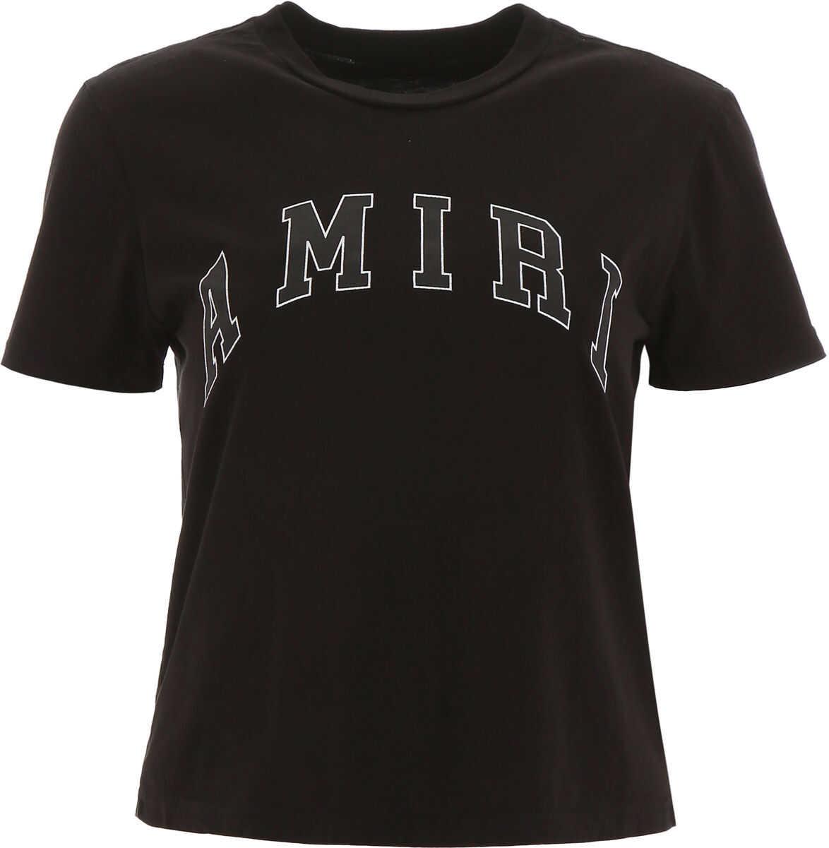 AMIRI Logo T-Shirt BLACK