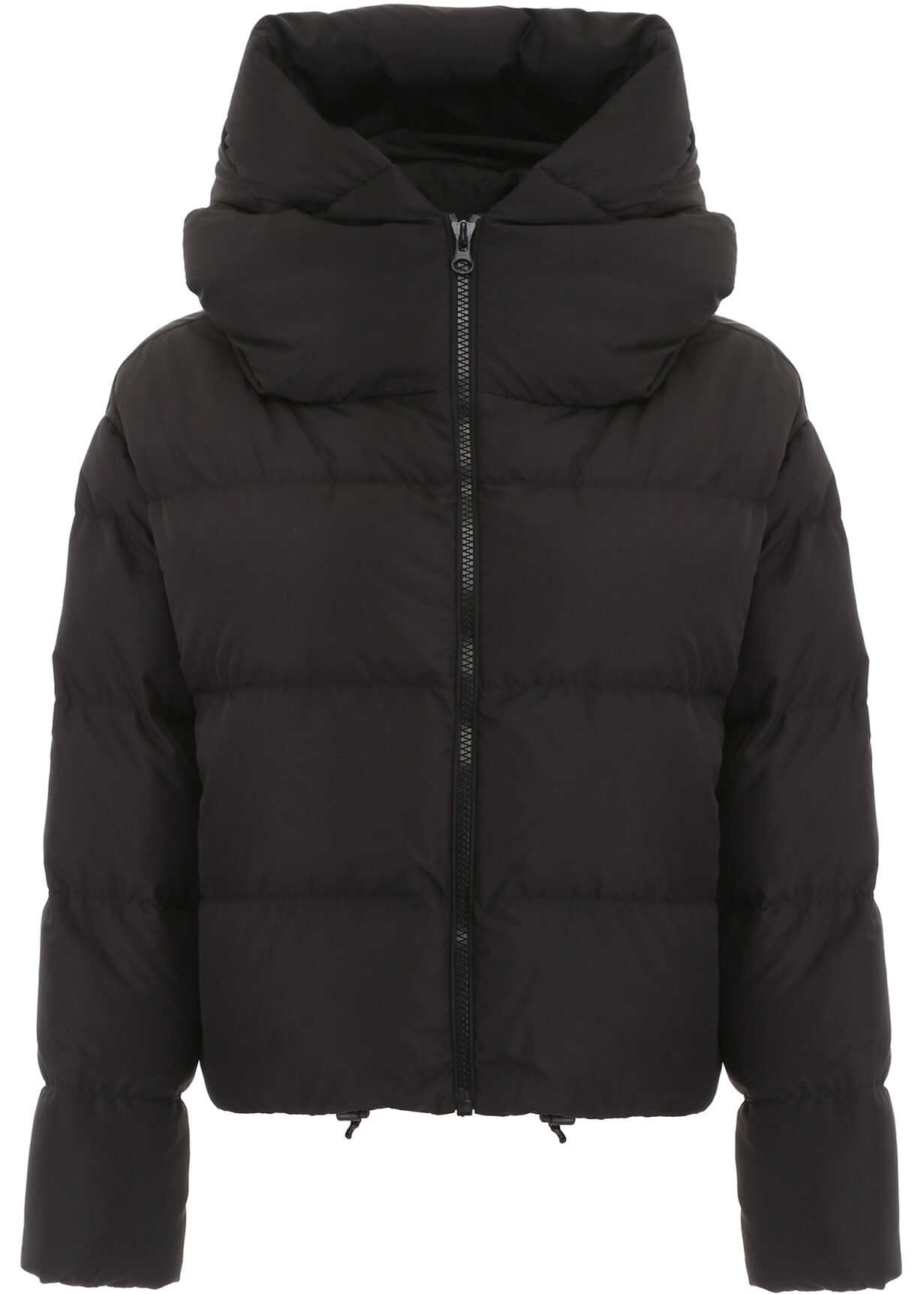 Bacon Cloud Jacket BLACK