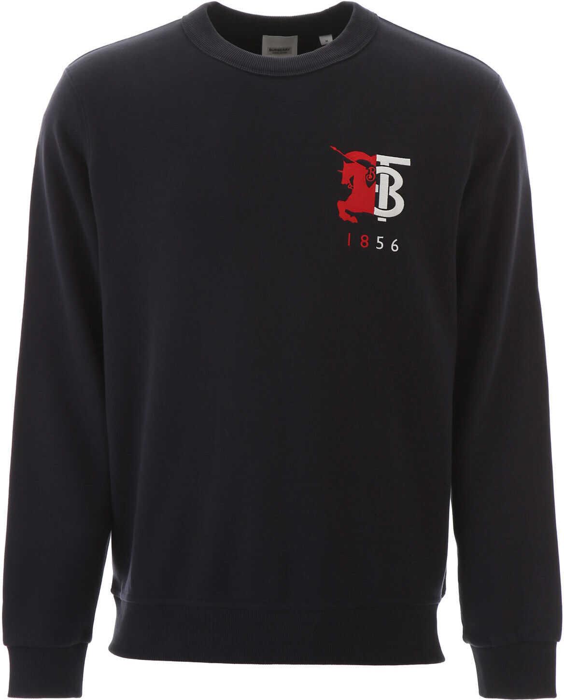 Burberry Munstone Sweatshirt NAVY