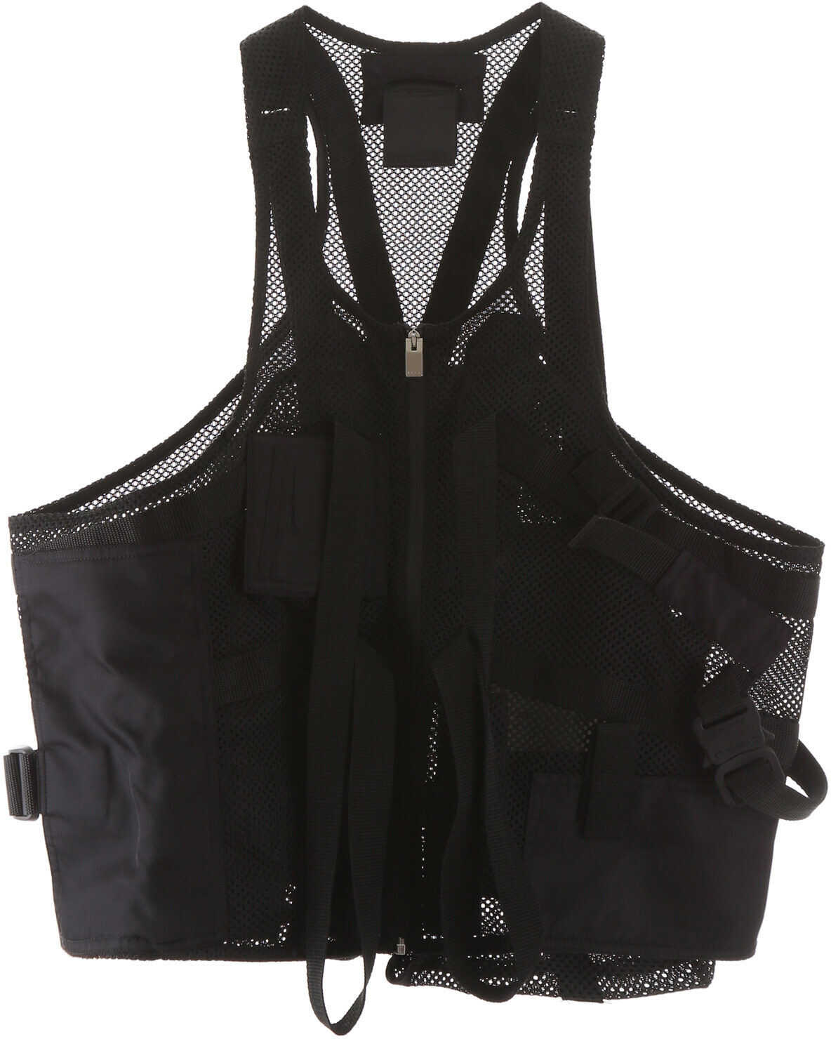 Alyx 1017 9Sm Tactical Vest BLACK