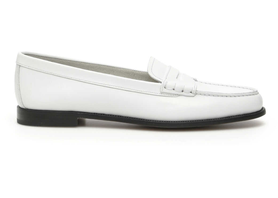 Church`s Kara 2 Loafers WHITE