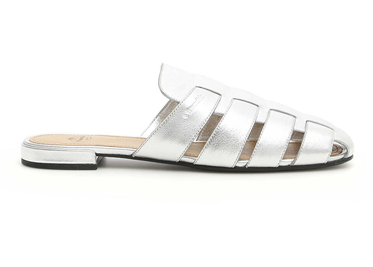 Church`s Becky Mules SILVER