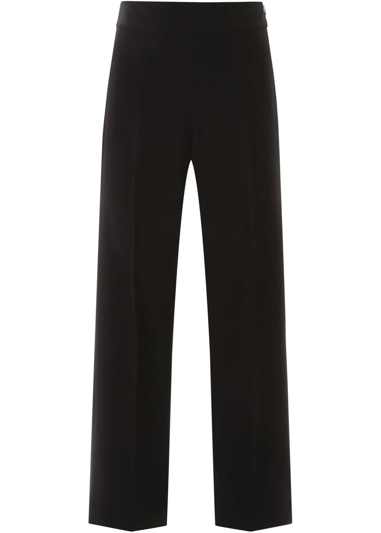 Max Mara Nirvana Trousers NERO