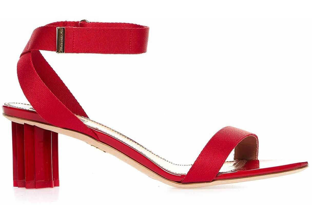 DSQUARED2 High heels Red