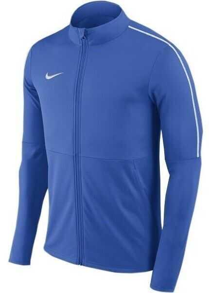 Nike Dry Park 18 Junior* ALBASTRE