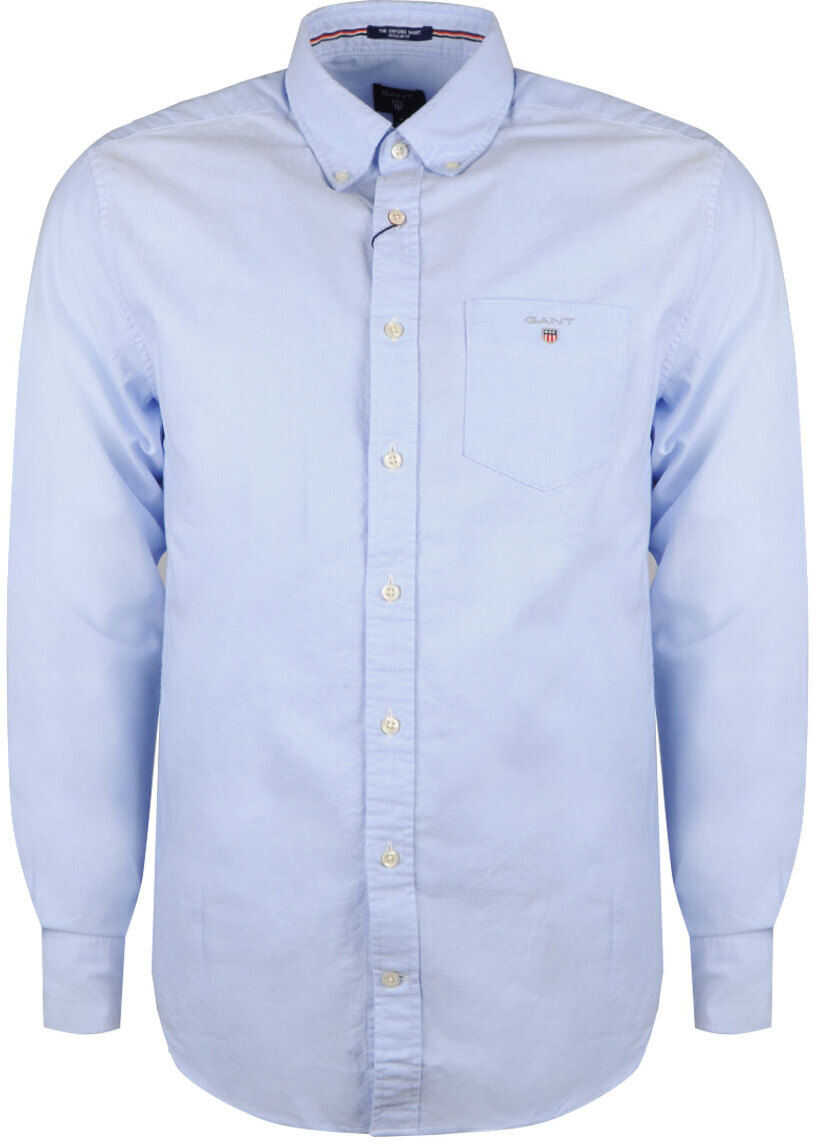 GANT The Oxford 371000 Niebieski