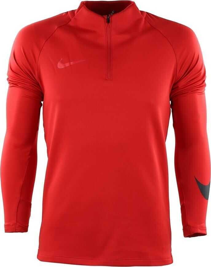 Nike Dry Squad Drill Y* ROȘII