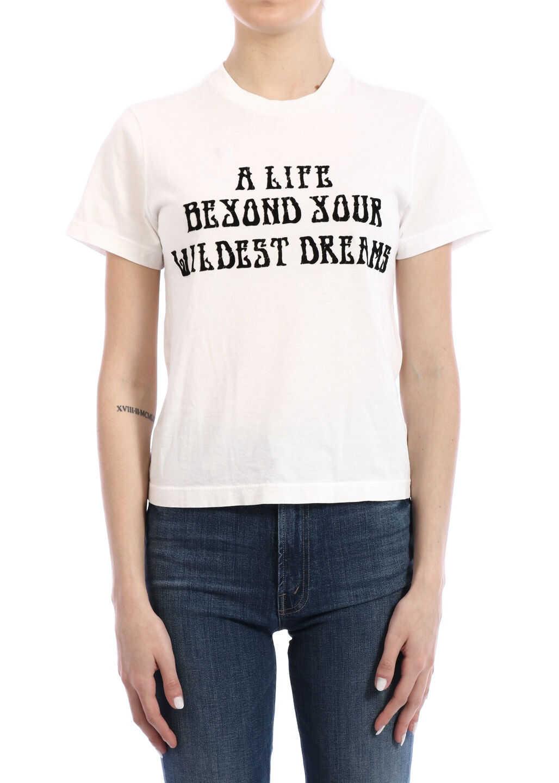 AMIRI T-Shirt Cotton White