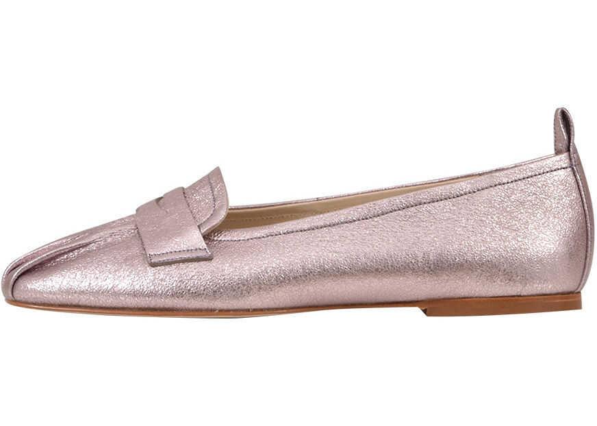 Anna Baiguera Glitter Ballerina Pink