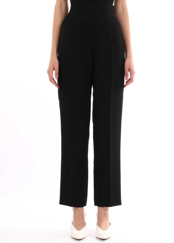 Céline Wide Pants Black