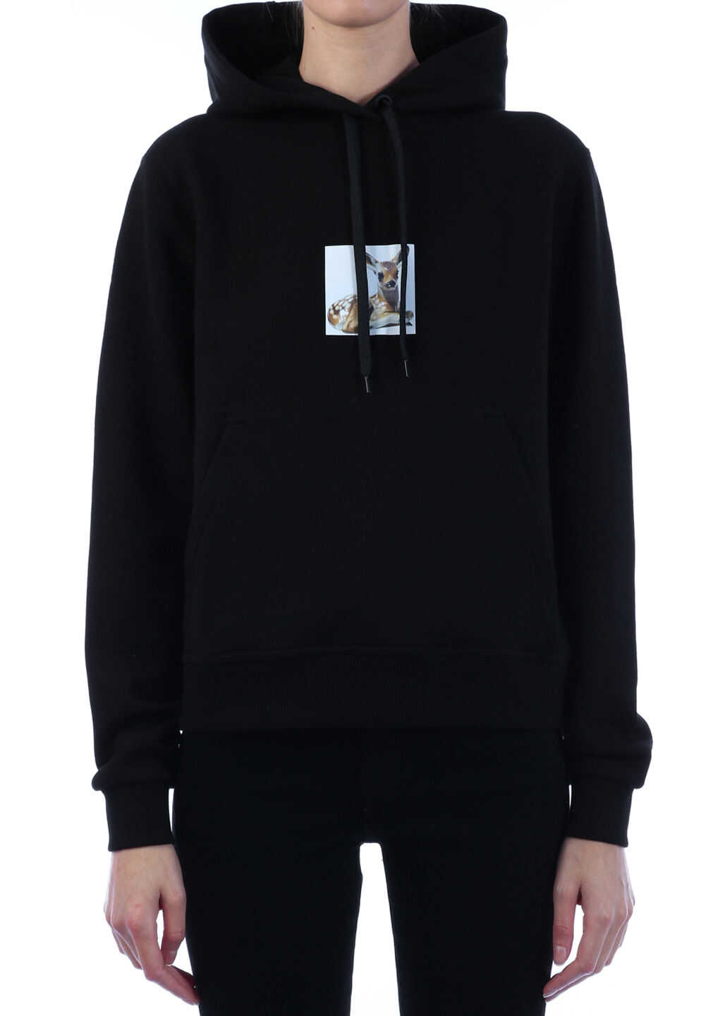 Burberry Fawn Sweatshirt Black