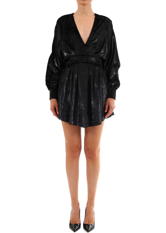 Balmain Dress SF16688 X234 Black image0